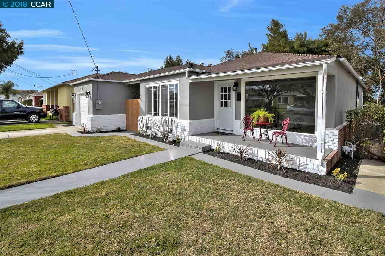 232 Linda Vista Ave, PITTSBURG, CA 94565