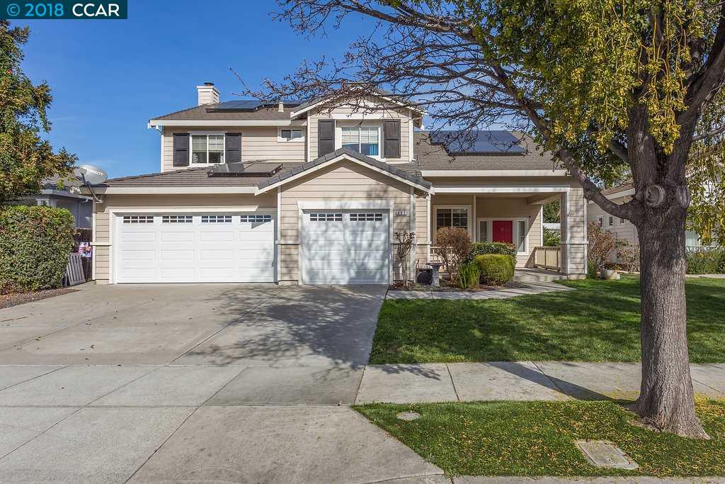 665 Bartlett Ct, BRENTWOOD, CA 94513
