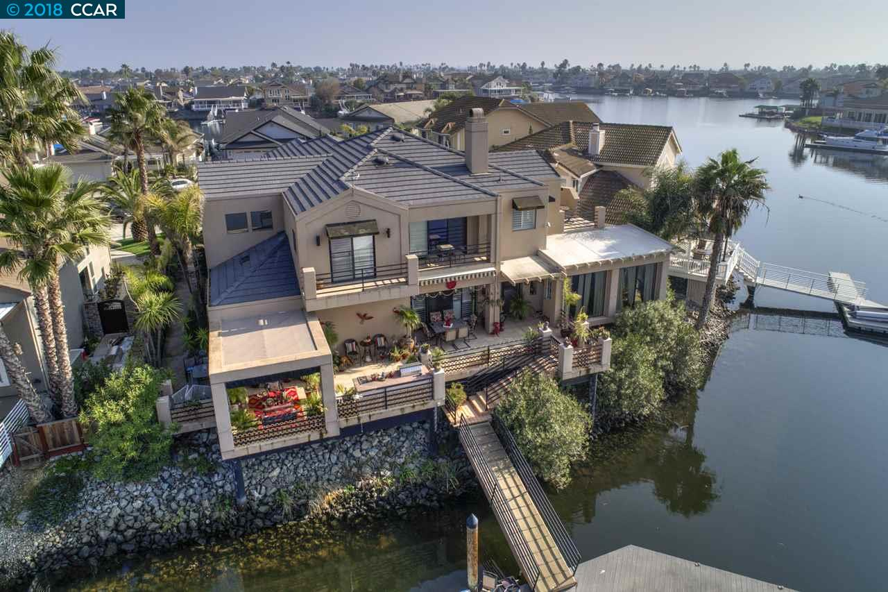 1957 Dolphin Pl, DISCOVERY BAY, CA 94505