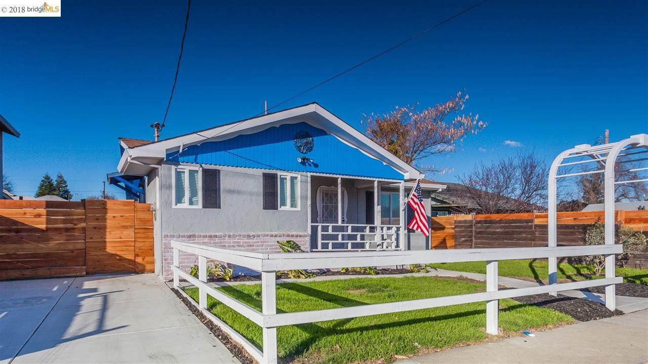 506 Drake Street, ANTIOCH, CA 94509