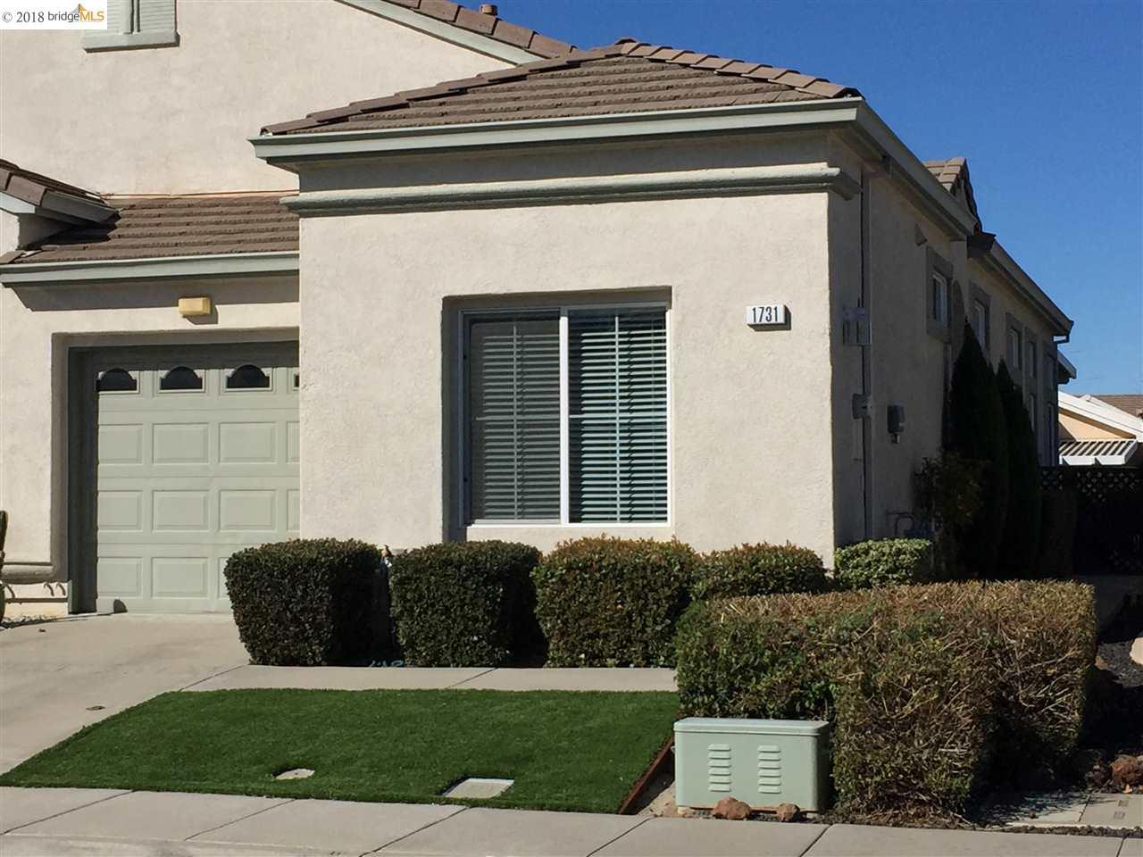 1731 Kent Drive, BRENTWOOD, CA 94513