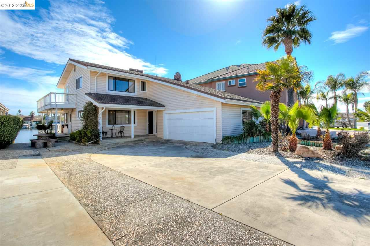4705 Discovery Pt, DISCOVERY BAY, CA 94505