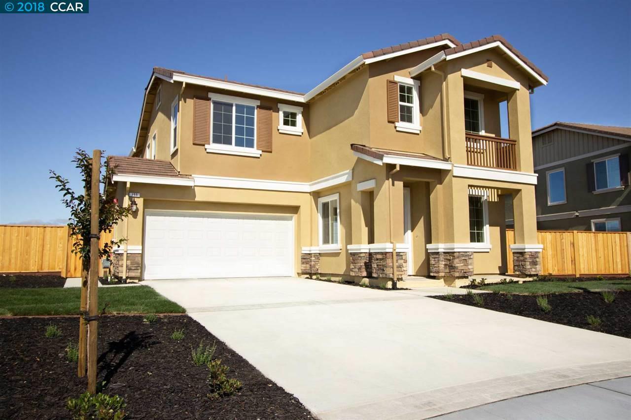 153 Little Ranch Circle, OAKLEY, CA 94561
