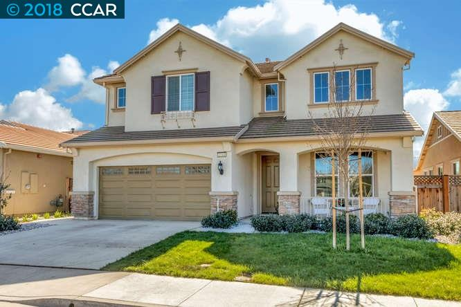 1144 Europena Dr, BRENTWOOD, CA 94513