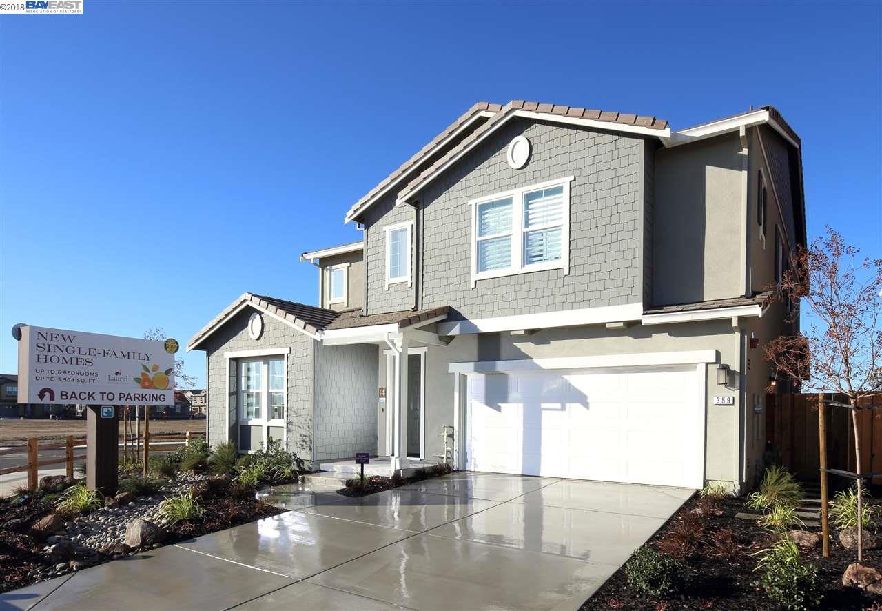 222 WYNN STREET, OAKLEY, CA 94561