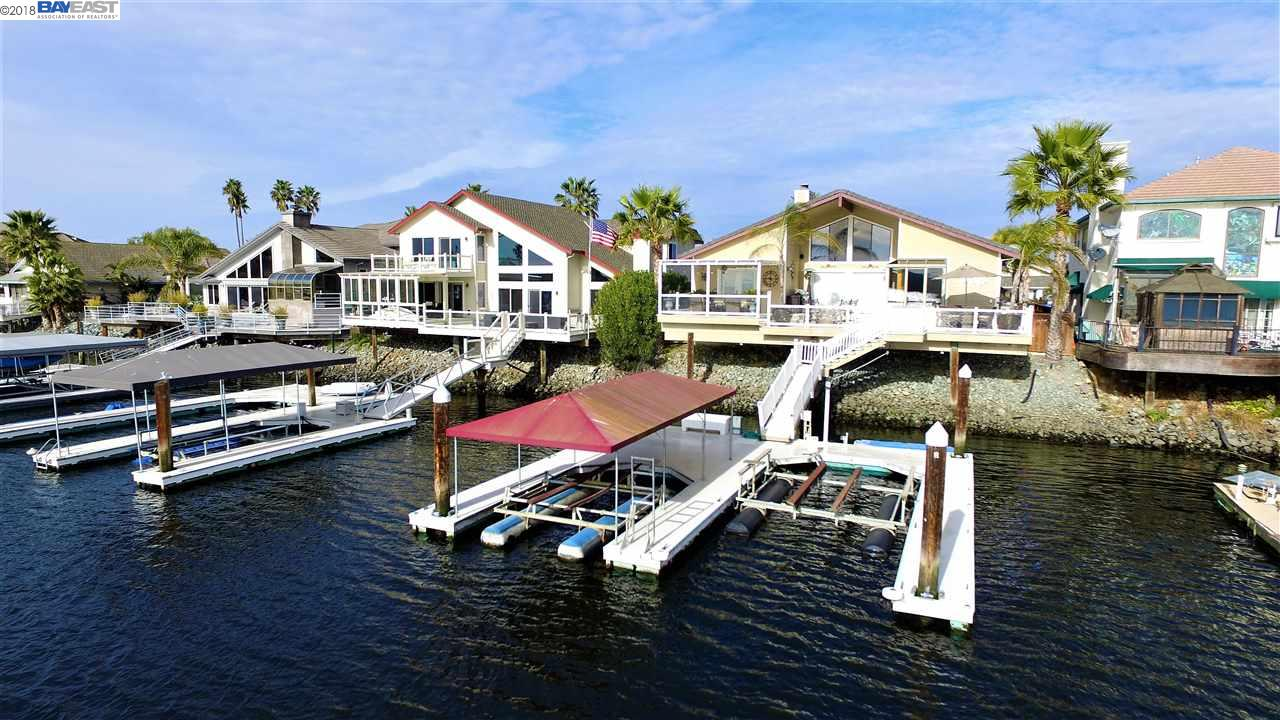 5800 Starboard Dr, DISCOVERY BAY, CA 94505