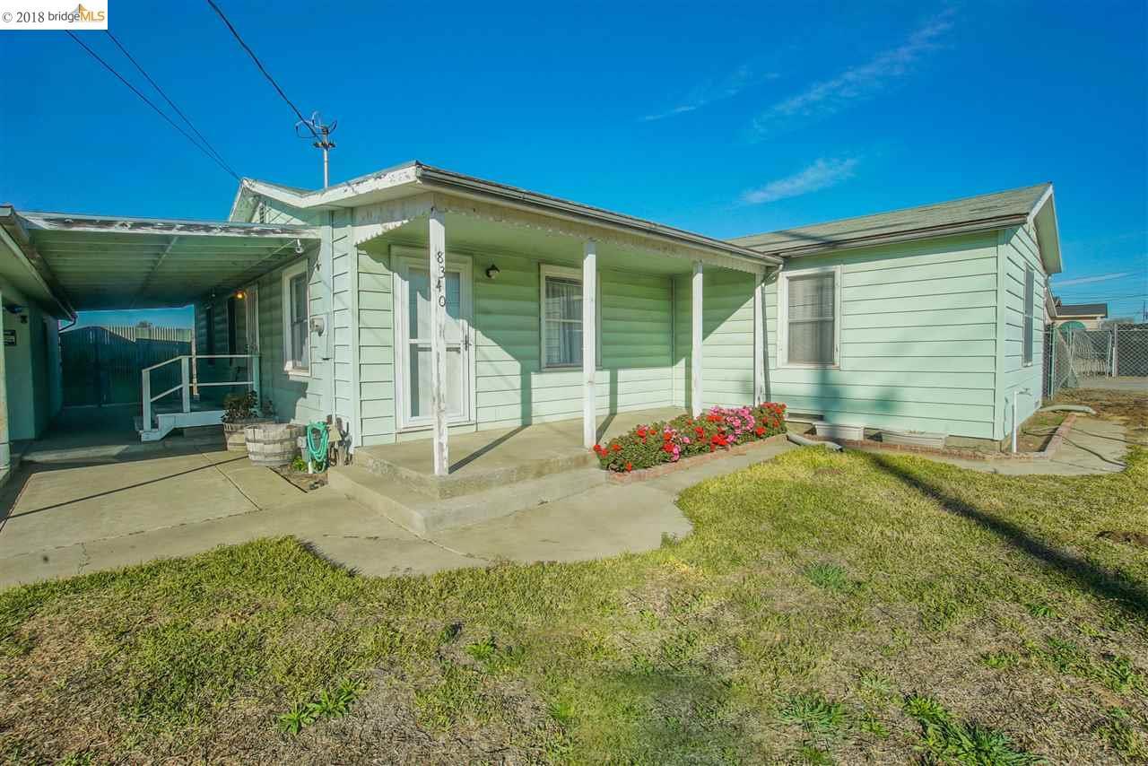 8340 Lone Tree Way, BRENTWOOD, CA 94513