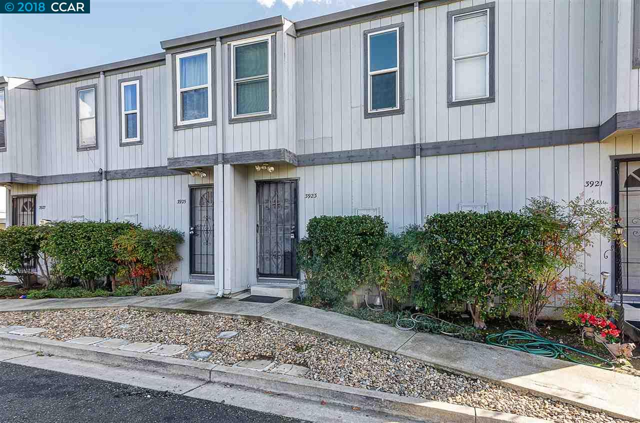 Fantastic turnkey townhome in Martinez! Adorable and cozy with some updates. Features include gas fireplace, open kitchen, updated half bath, newer flooring, inside laundry, quaint patio, covered parking spot and more!  Commuters dream, minutes to freeway and public transportation. Tons of exciting activities in the area, just a short drive to downtown Martinez, some of the best hiking trails in the state, Martinez Marina and more! Won't last long!