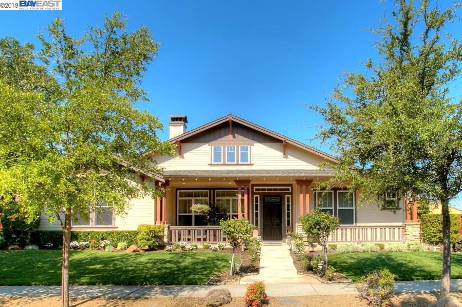 3128 Hansen Rd, LIVERMORE, CA 94550