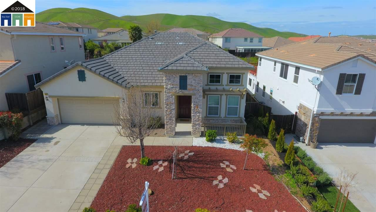 1591 Rio Verde Circle, PITTSBURG, CA 94565