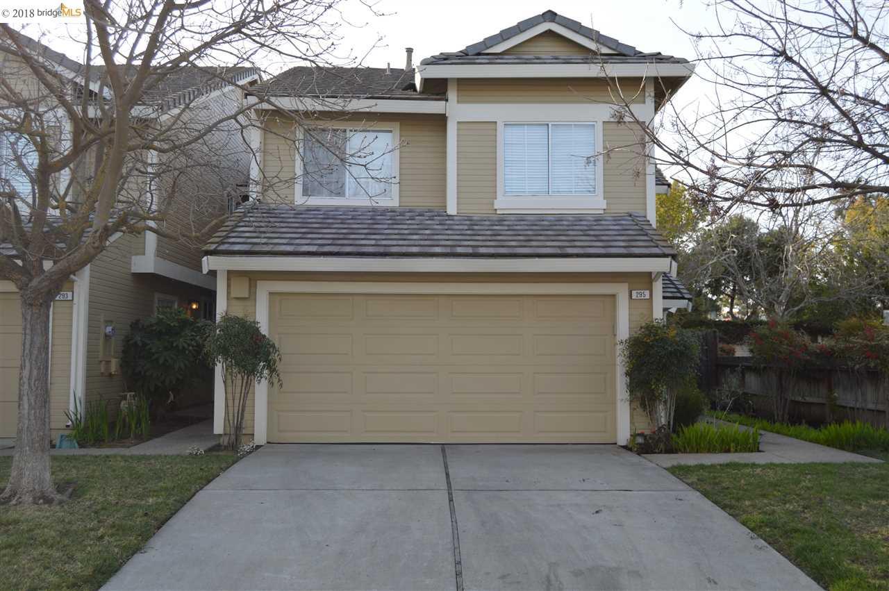 295 Heron Drive, PITTSBURG, CA 94565