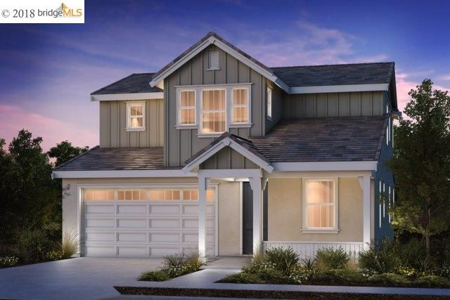 35 Baird Circle, BRENTWOOD, CA 94513