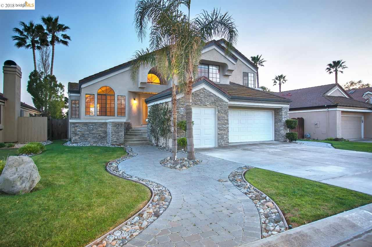 5390 Edgeview Dr, DISCOVERY BAY, CA 94505