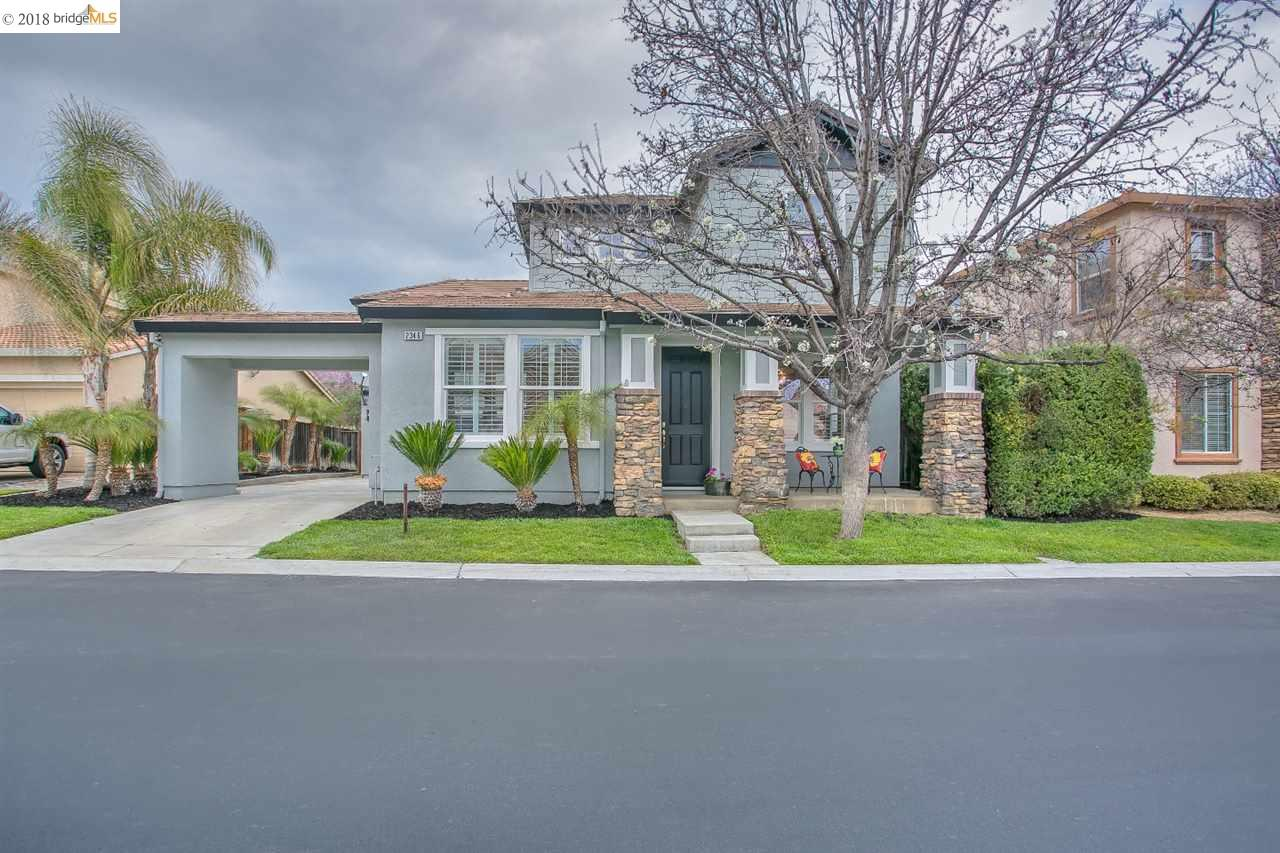 2346 Winchester Loop, DISCOVERY BAY, CA 94505