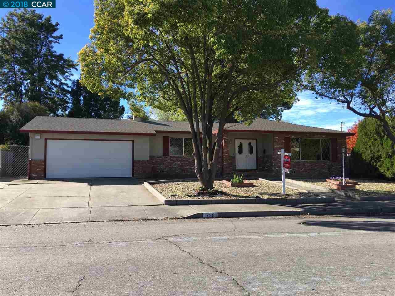 758 Ventura Dr, PITTSBURG, CA 94565