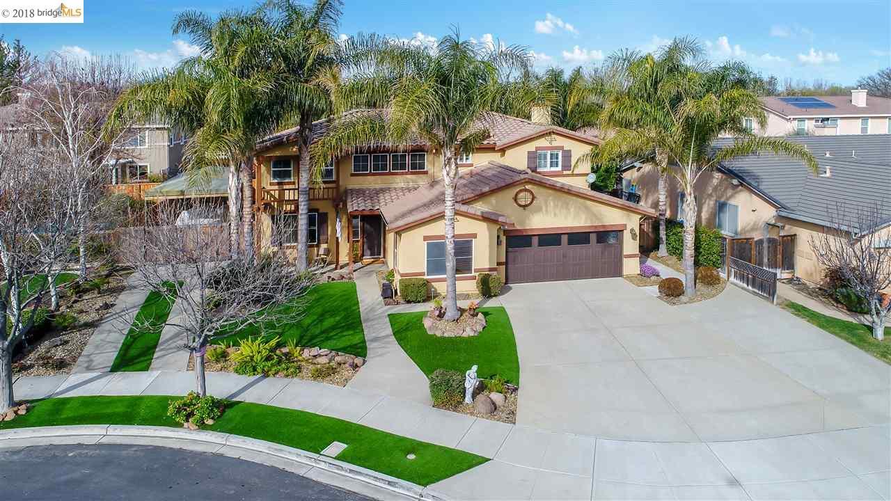 387 Luna Ct, BRENTWOOD, CA 94513