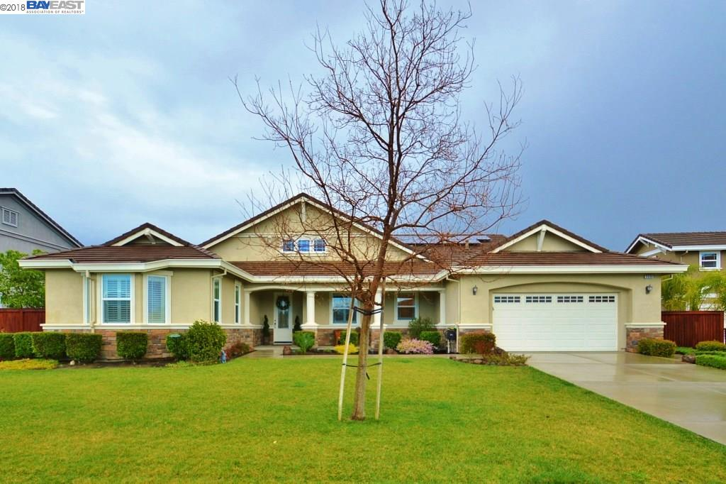 2408 Morro Bay Dr, BRENTWOOD, CA 94513