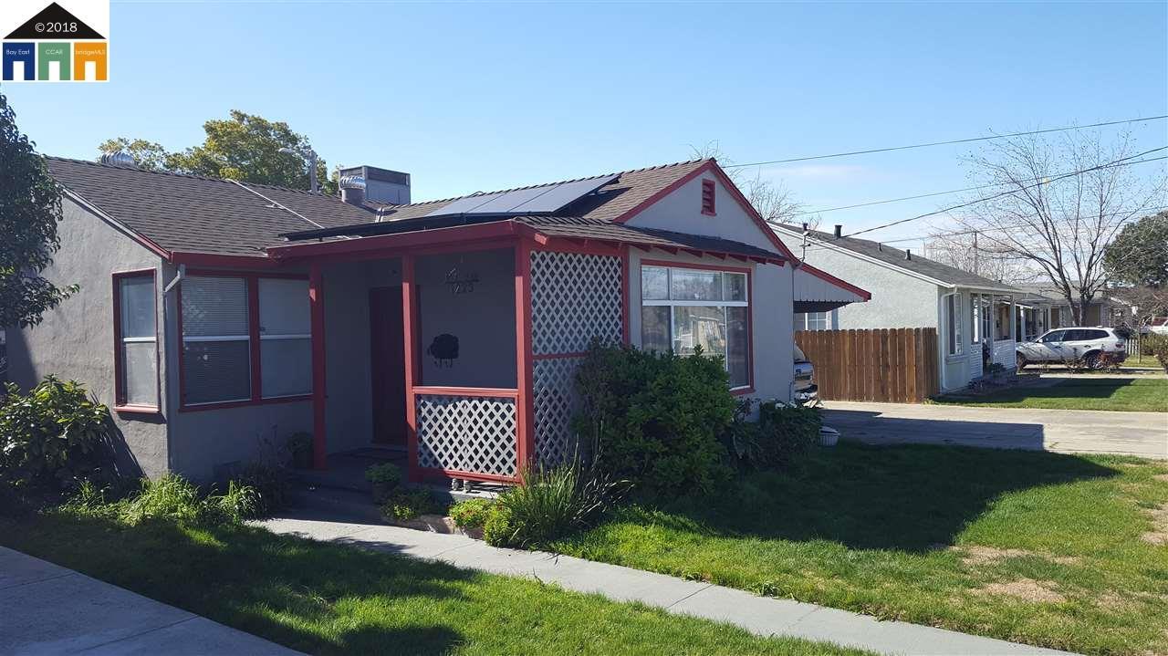 1223 W 8th Street, ANTIOCH, CA 94509