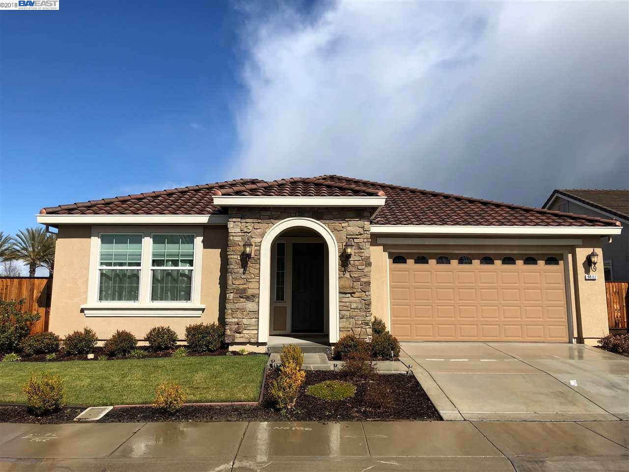 6992 New Melones Cir, DISCOVERY BAY, CA 94505