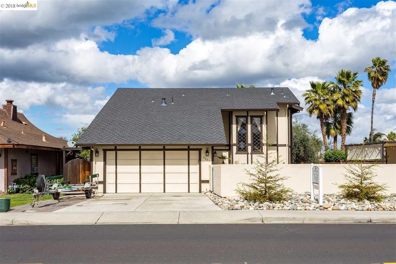 5231 Riverlake Rd, DISCOVERY BAY, CA 94505