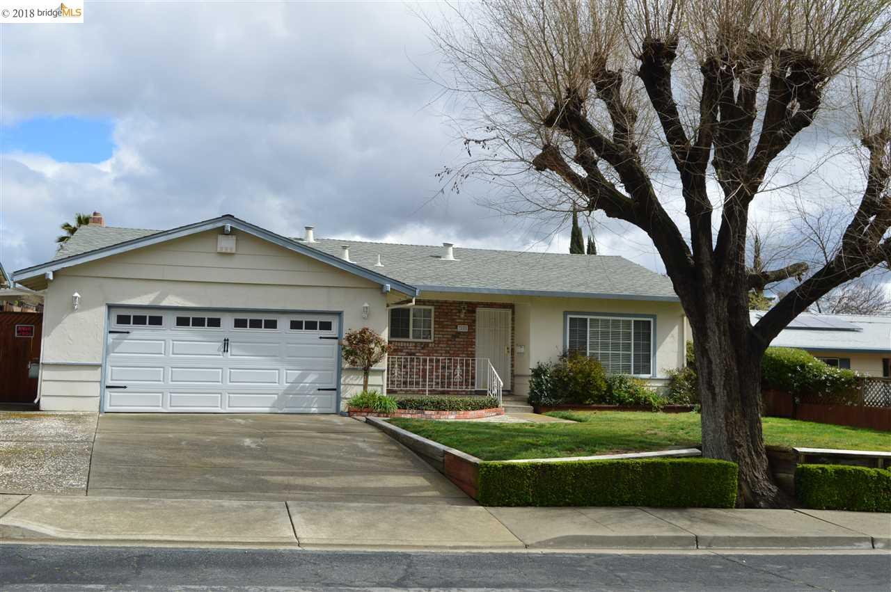 3505 Rio Grande Drive, ANTIOCH, CA 94509