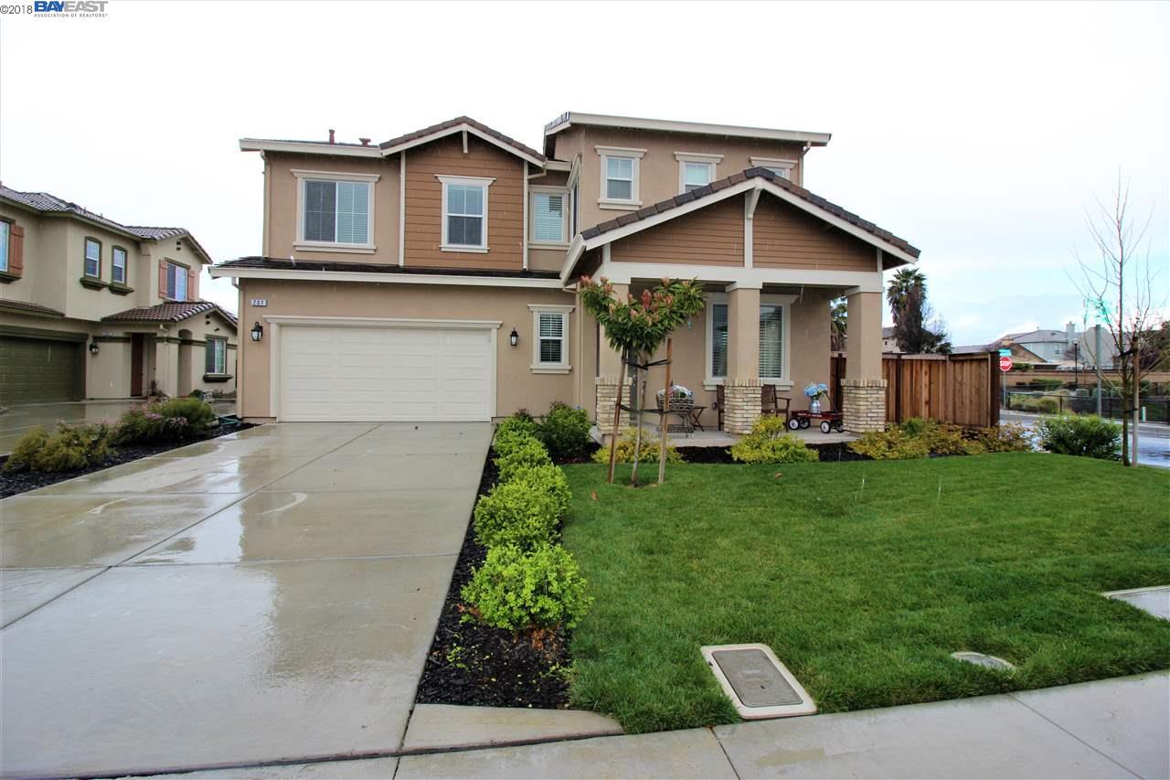 201 Alta St, BRENTWOOD, CA 94513