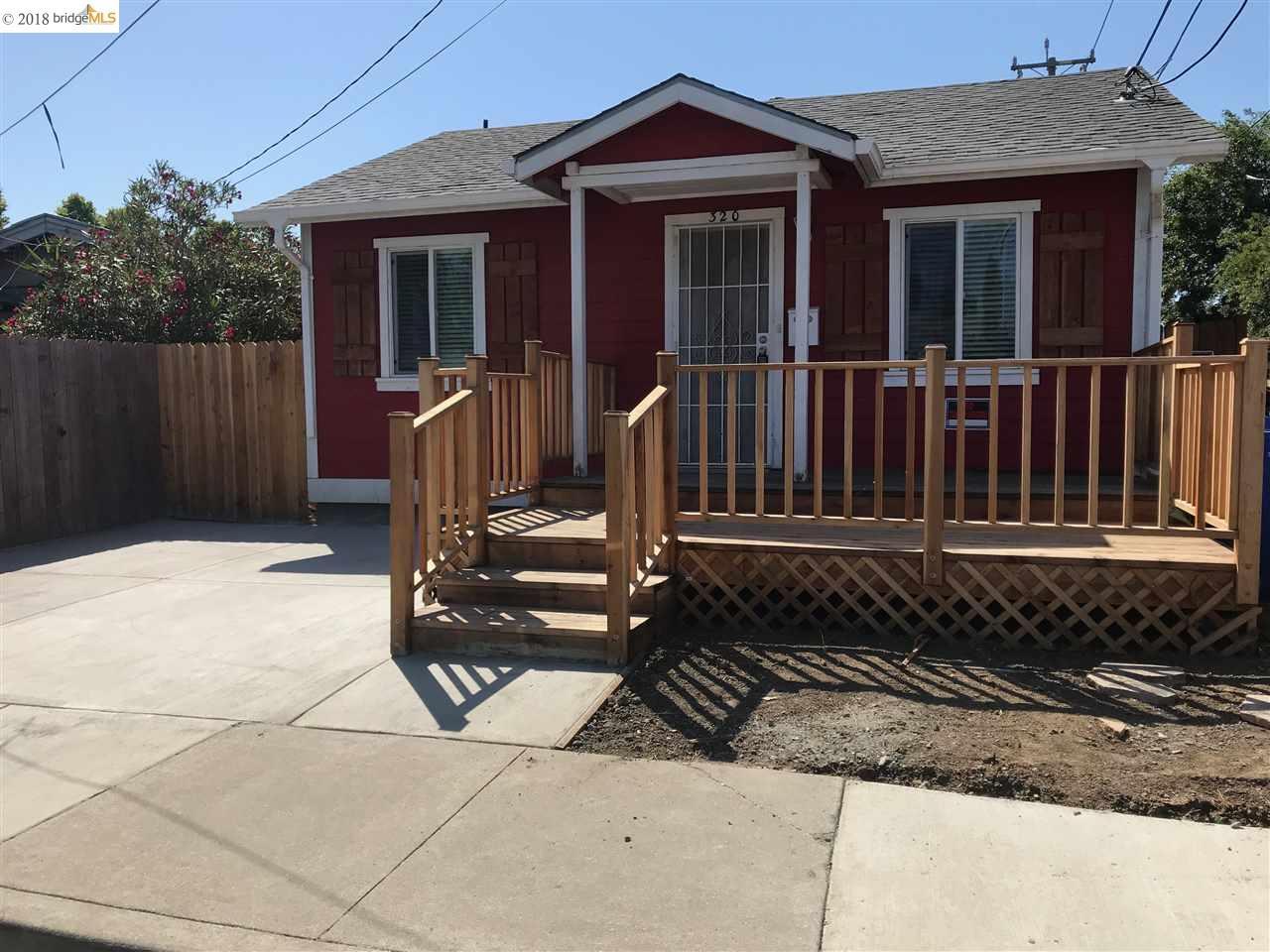 320 Birch St, BRENTWOOD, CA 94513