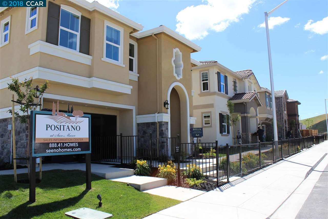 3225 La Paz Drive, PITTSBURG, CA 94565