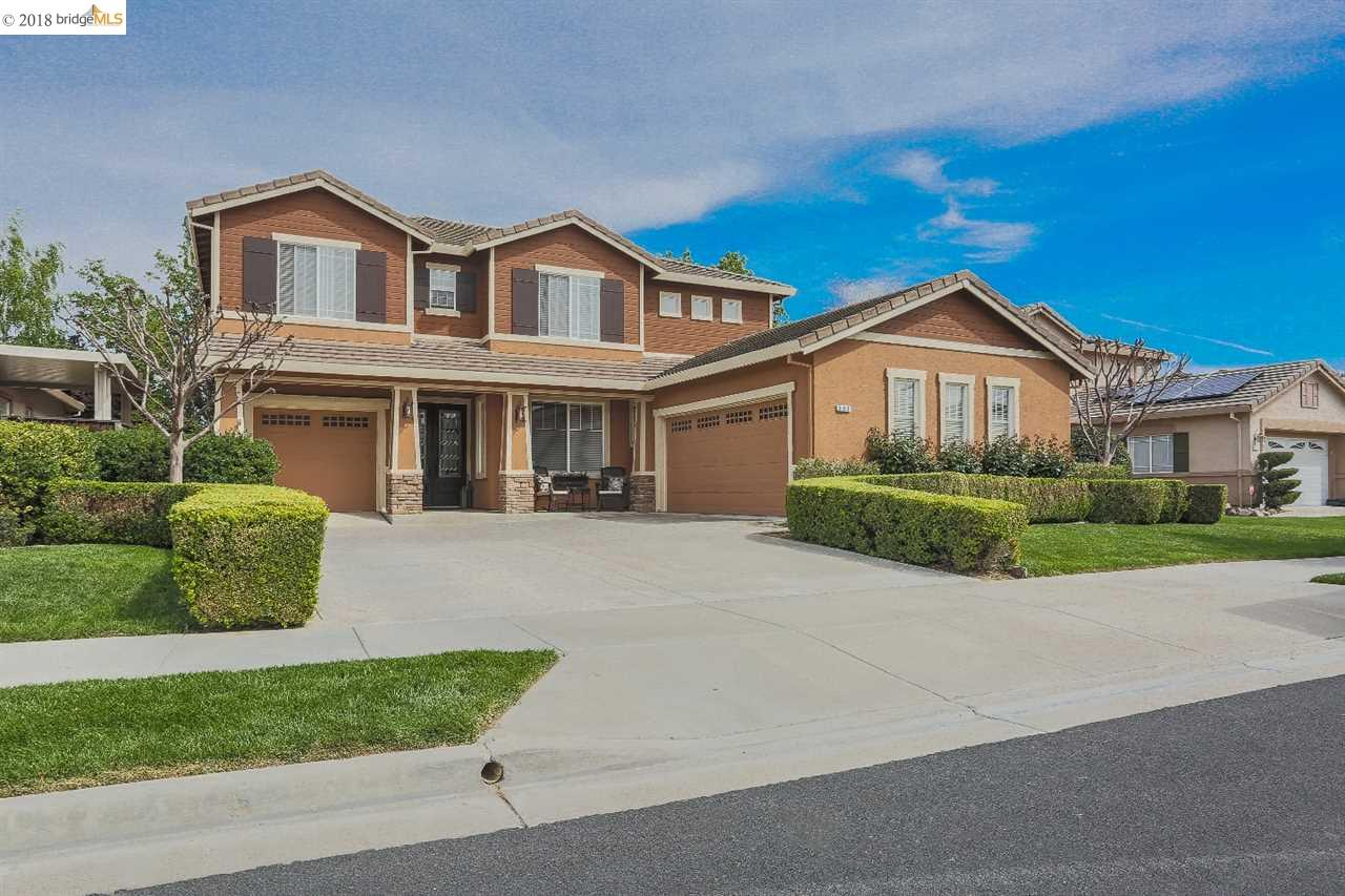 390 Madison Ct, BRENTWOOD, CA 94513