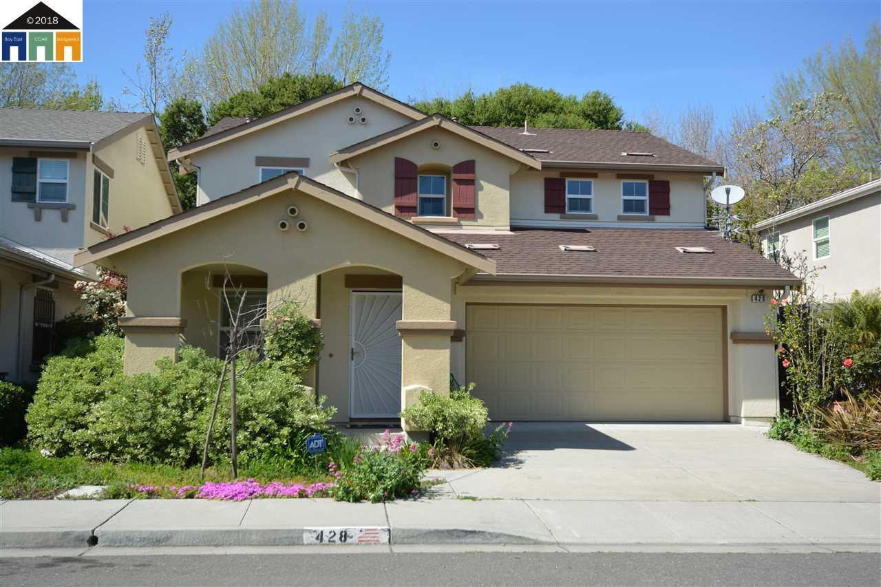 428 MALCOLM, RICHMOND, CA 94801