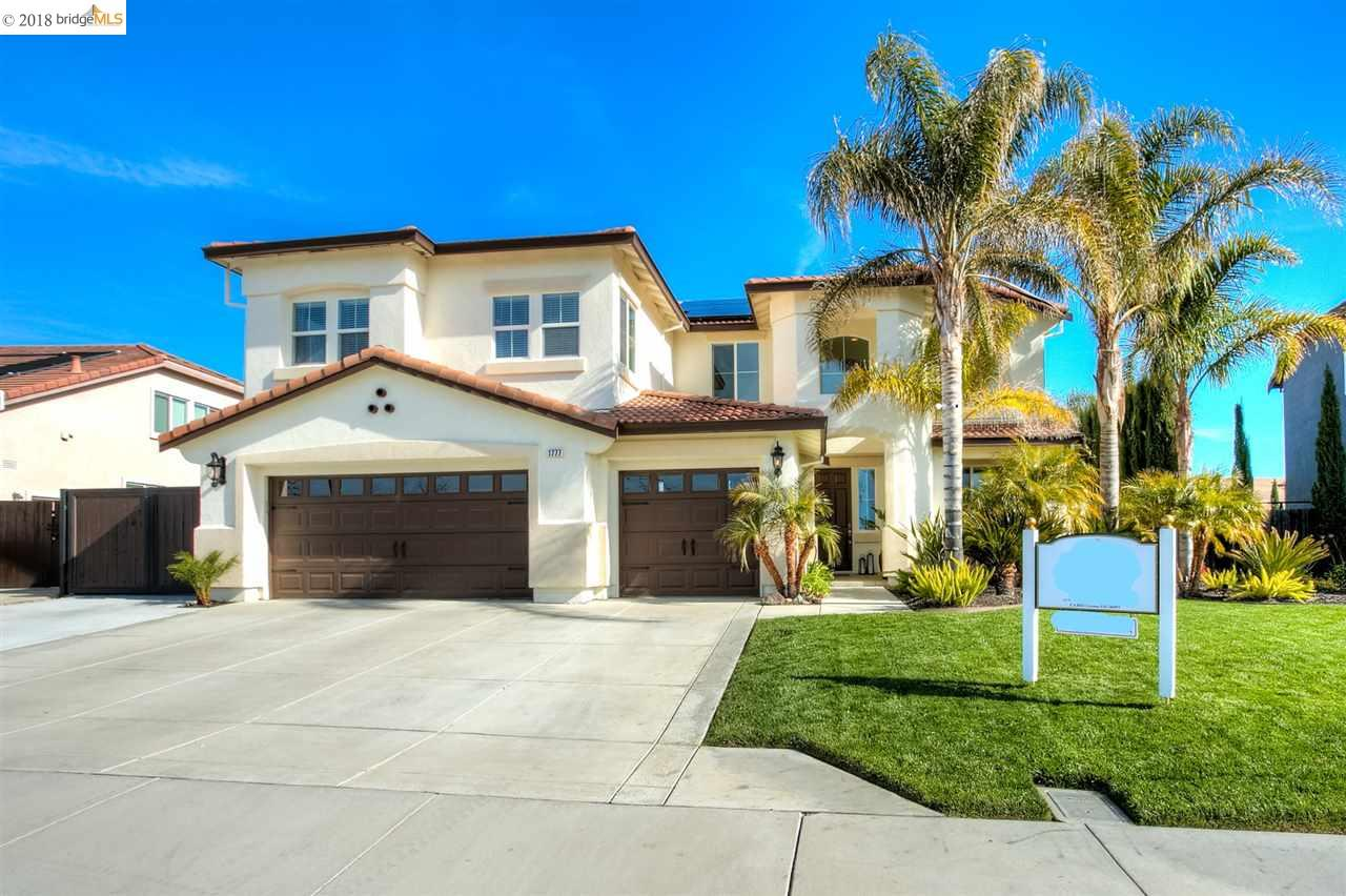 1777 Wilde Dr, DISCOVERY BAY, CA 94505