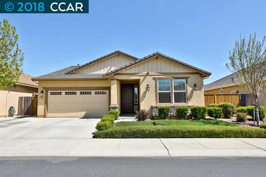 91 Outrigger Way, DISCOVERY BAY, CA 94505