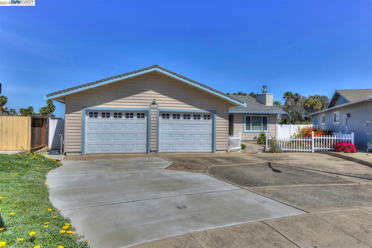 1412 Sail Ct, DISCOVERY BAY, CA 94505
