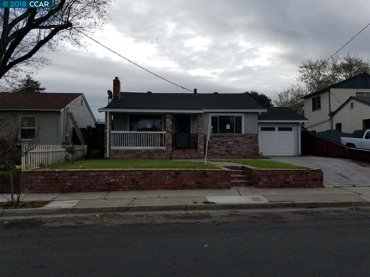 126 Campbell Ave, ANTIOCH, CA 94509