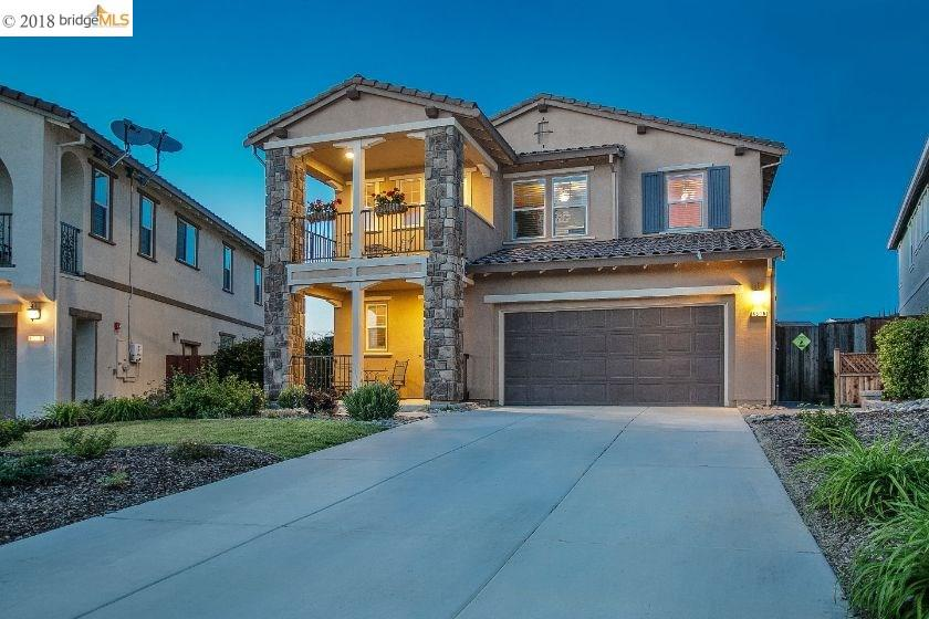 4579 Donegal Way, ANTIOCH, CA 94531