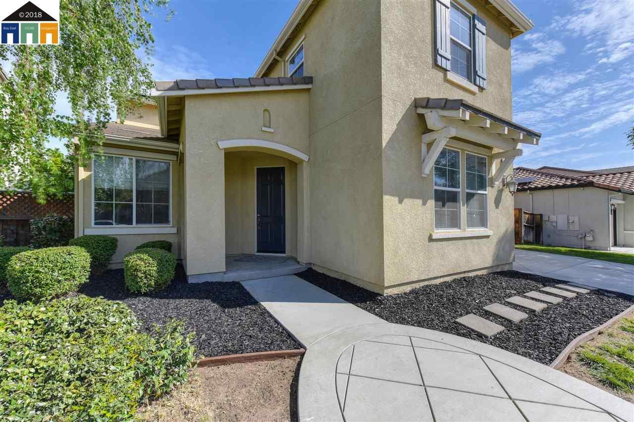 4004 Blacksmith Cir, OAKLEY, CA 94561
