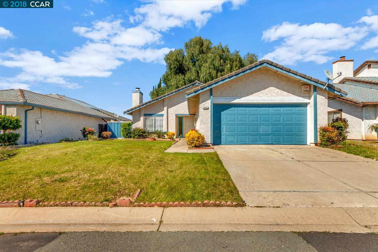 2053 Galway Dr, PITTSBURG, CA 94565