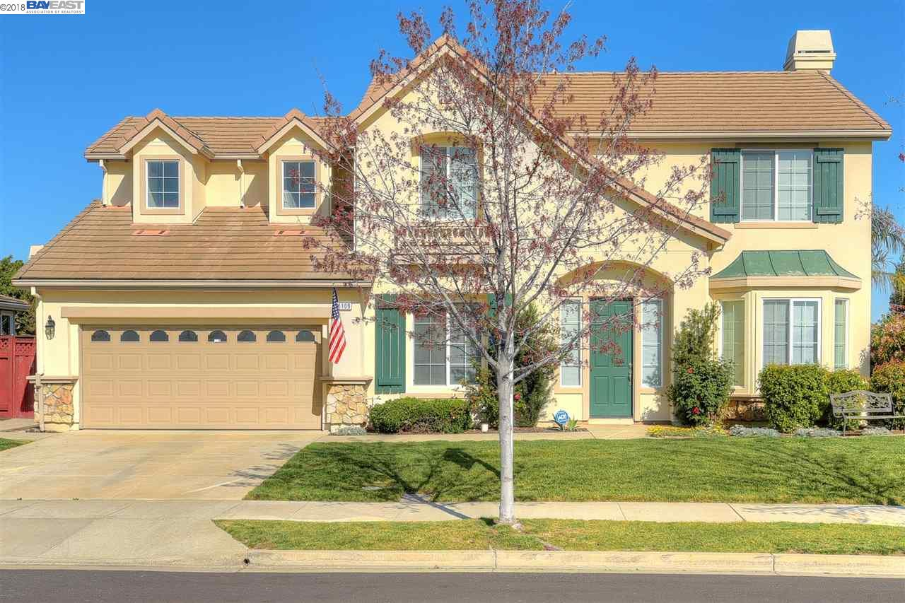 1109 Europena Dr, BRENTWOOD, CA 94513