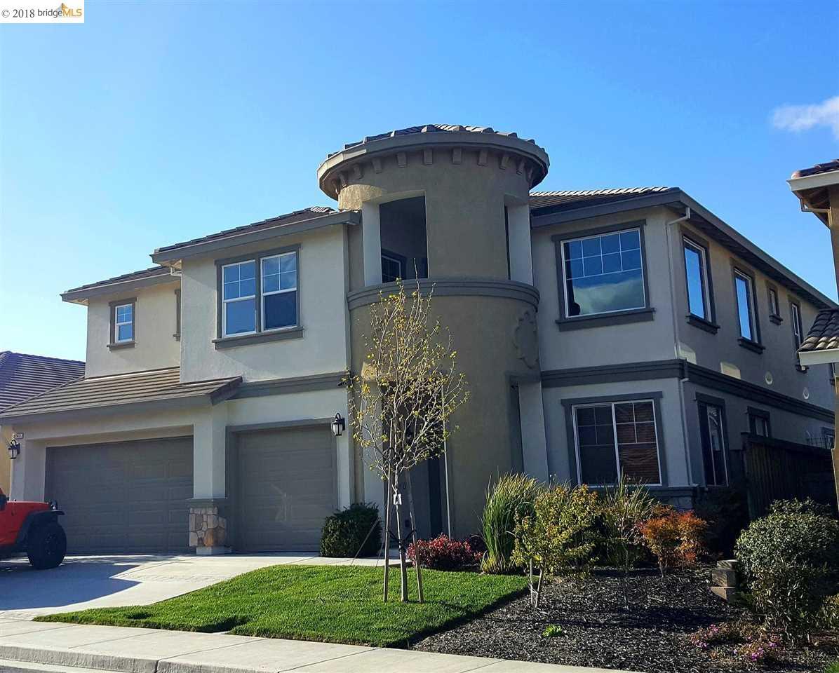 3141 Marsala Drive, BAY POINT, CA 94565