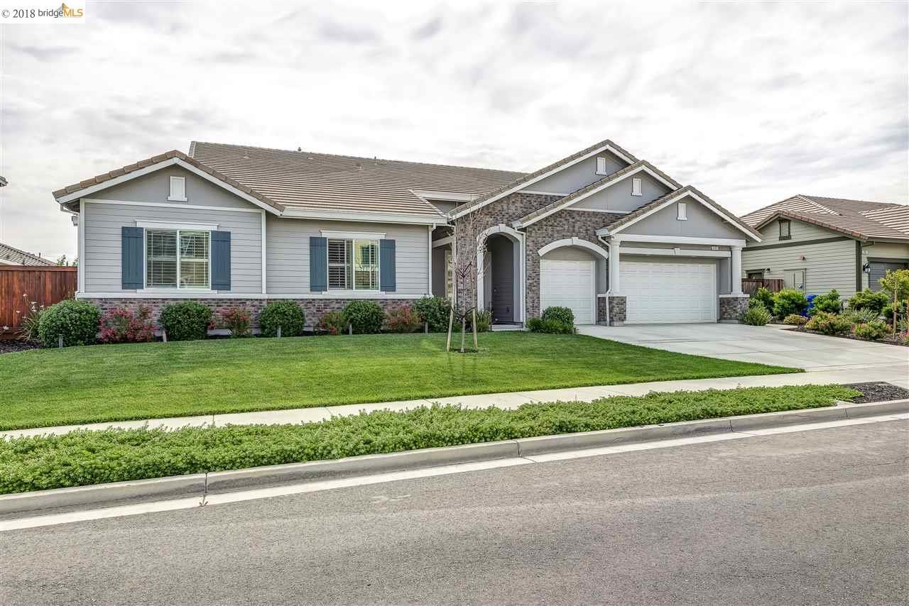 493 Yelland Way, BRENTWOOD, CA 94513
