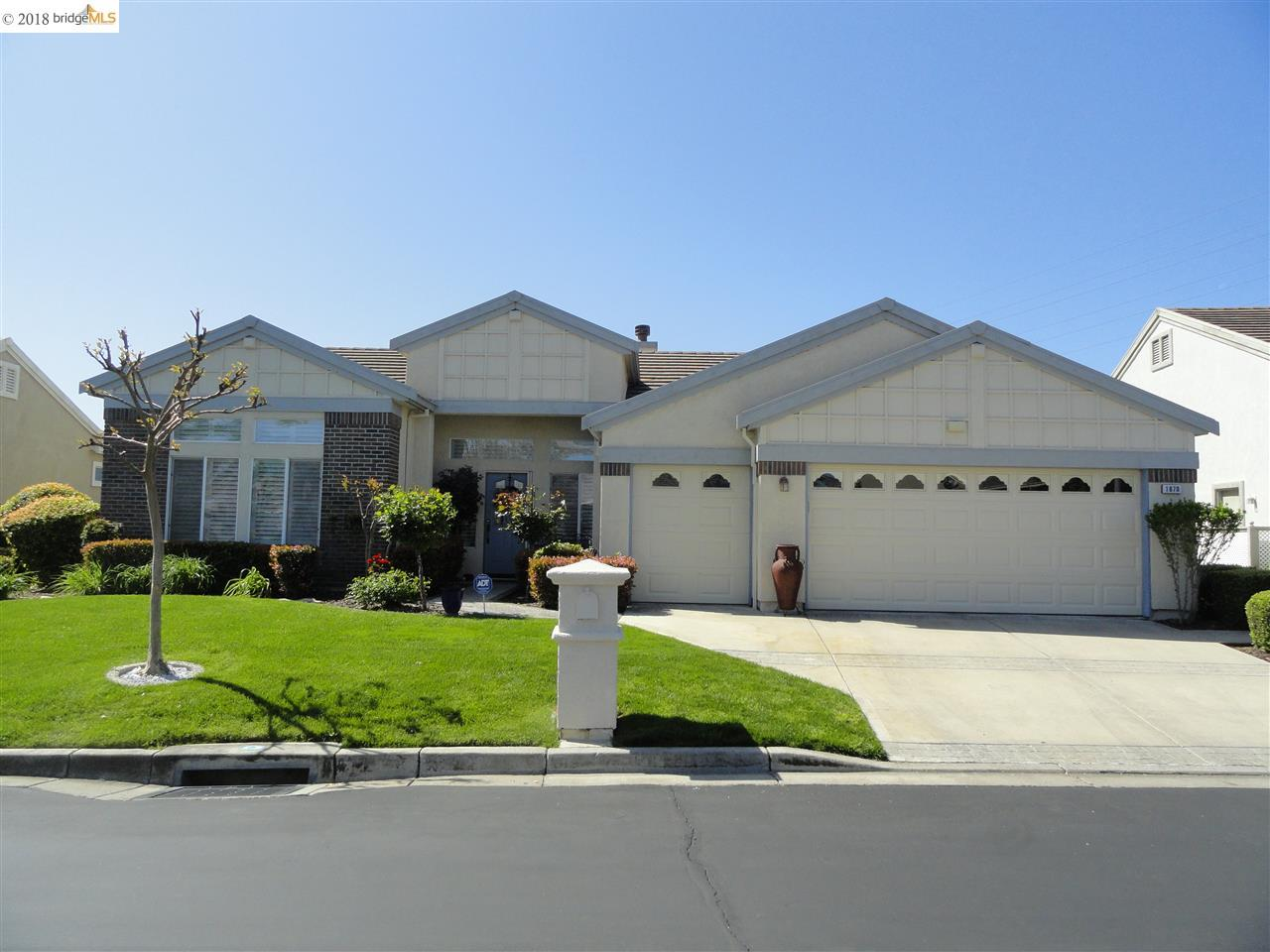 1870 Jubilee Dr, BRENTWOOD, CA 94513