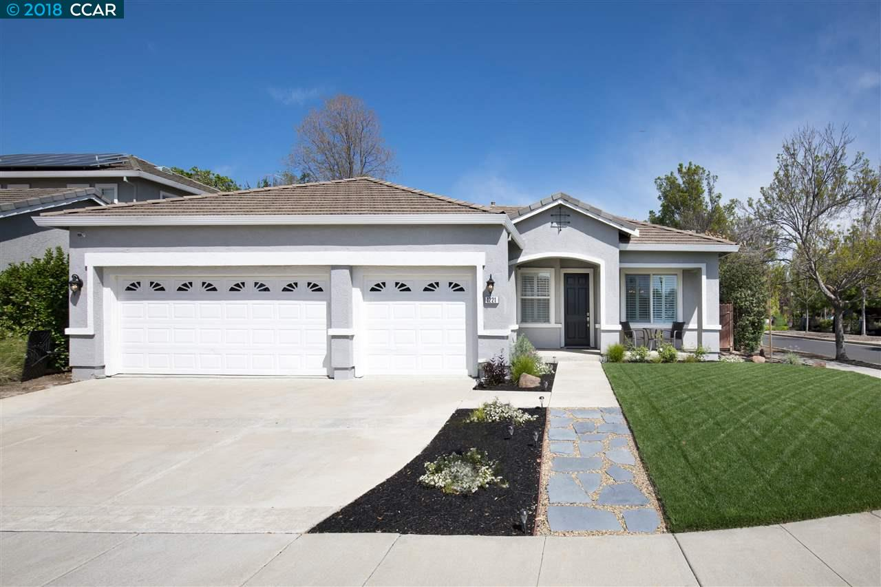 1221 Exeter, BRENTWOOD, CA 94513