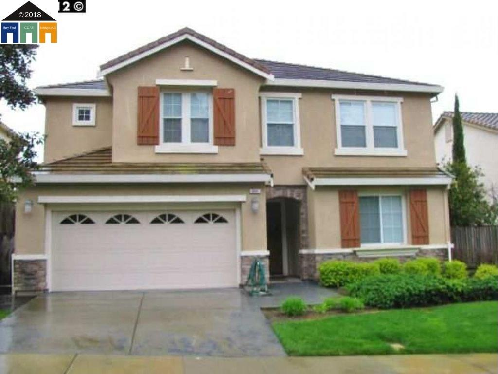 444 WOOD GLEN, RICHMOND, CA 94806