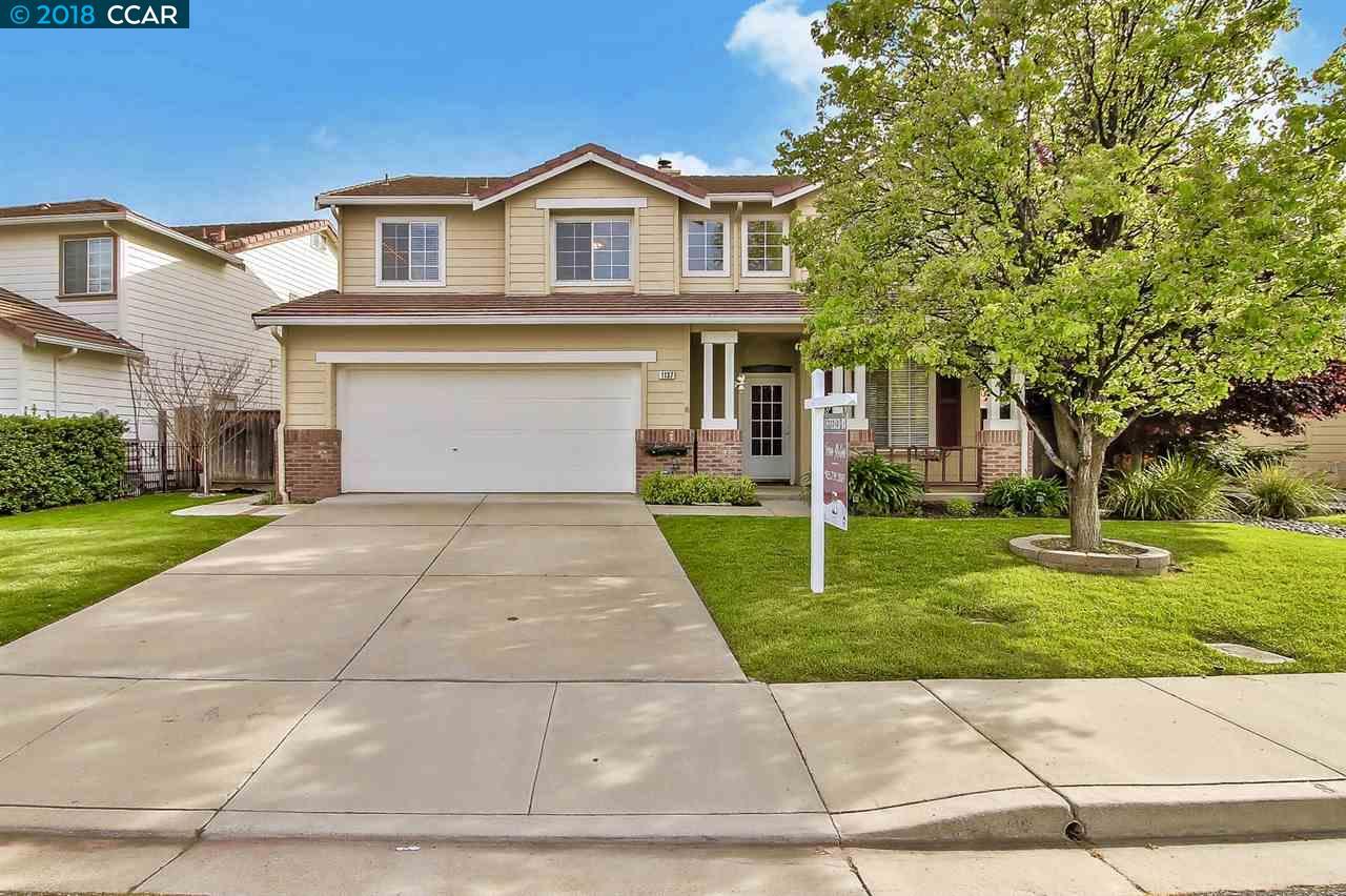 1137 Stonecrest Drive, ANTIOCH, CA 94531