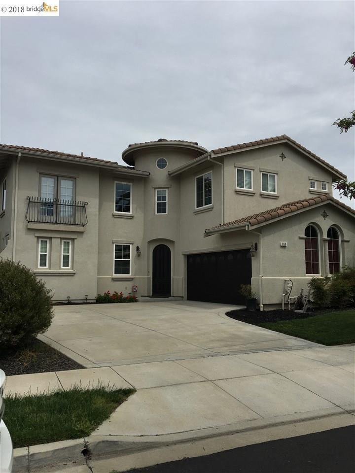 850 Monterey Ct, BRENTWOOD, CA 94513