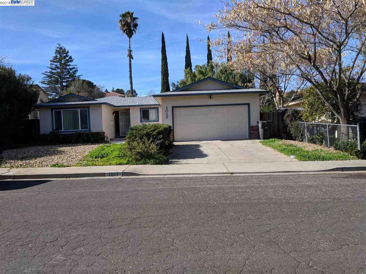 1017 Metten Ave, PITTSBURG, CA 94565