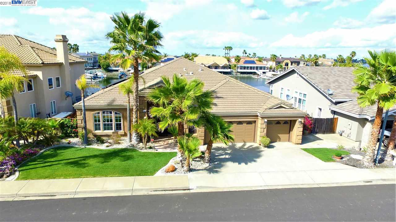 3909 Lighthouse Pl, DISCOVERY BAY, CA 94505