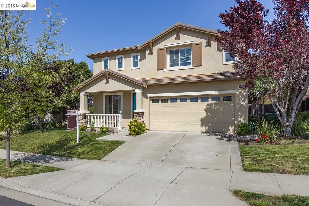 2605 Monroe Ct, BRENTWOOD, CA 94513