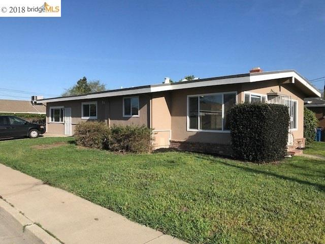 1518 Marie Ave, ANTIOCH, CA 94509