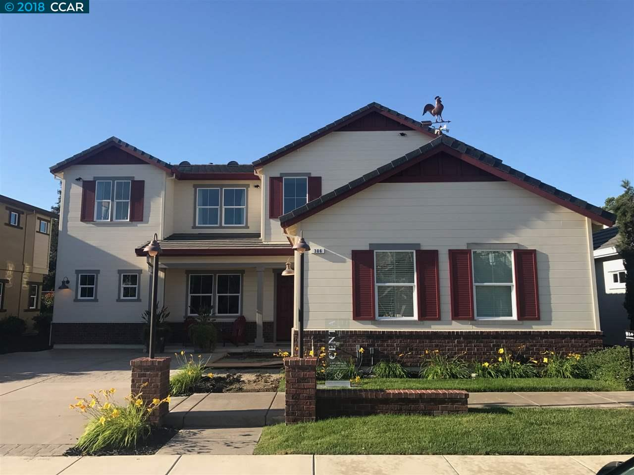 306 Jensen Way, BRENTWOOD, CA 94513